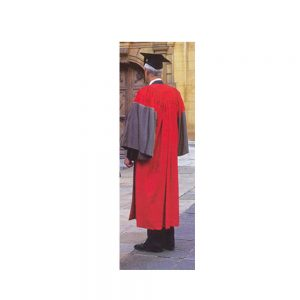 Judicial Gowns & Accessories