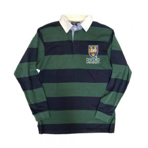 Original Licensed Oxford University Clothing