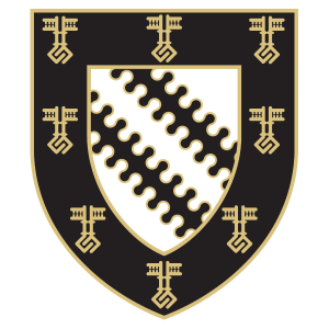 Exeter College Crest