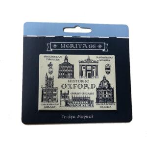 Oxford Heritage Magnet