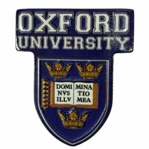 Oxford Shield Magnet