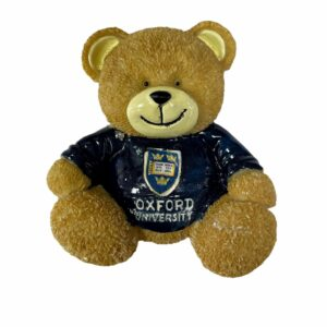 Oxford Teddy Bear Magnet
