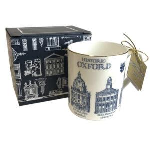 Oxford Historical Mug